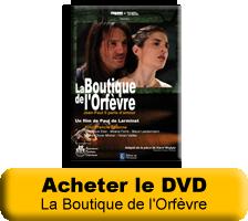 acheter le DVD